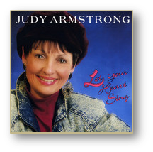 LET YOUR HEART SING  Click on COVER to Download or Purchase the whole CD