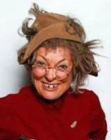 "Granny says, ""Ya can do anythin' ya want to"""